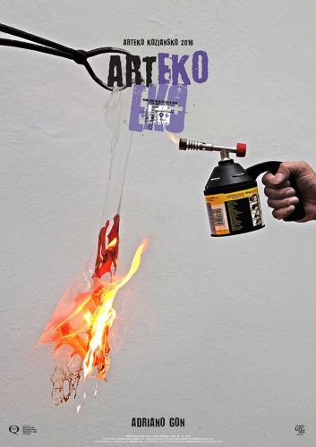 ARTEKO AG poster 01